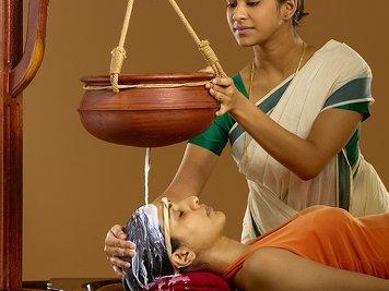 Ananda Lakshmi Ayurveda Retreat 21 Nights / 22Days Age Halt - Healthy Agieng Program