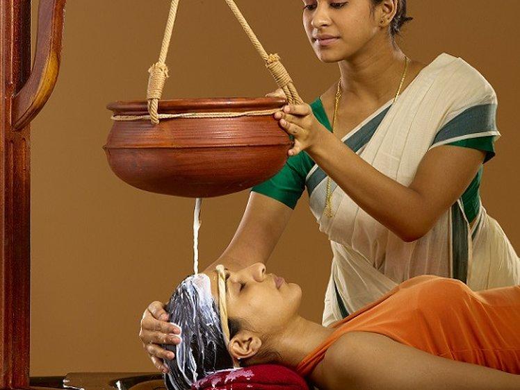Ananda Lakshmi Ayurveda Retreat Age Halt - Healthy Agieng Program 1
