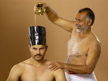 Ananda Lakshmi Ayurveda Retreat 28 Nights / 29Days Age Halt - Healthy Ageing Program
