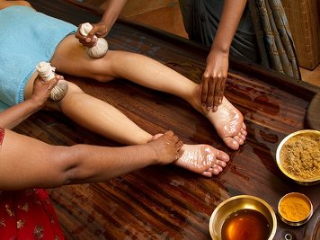 Ananda Lakshmi Ayurveda Retreat 28 Nights / 29Days Slimming Therapy Program