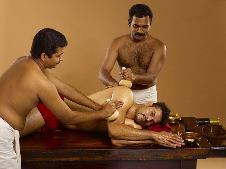 Ananda Lakshmi Ayurveda Retreat Arthritis Management Program 1