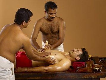 Ananda Lakshmi Ayurveda Retreat 21 Nights / 22Days Arthritis Management Program