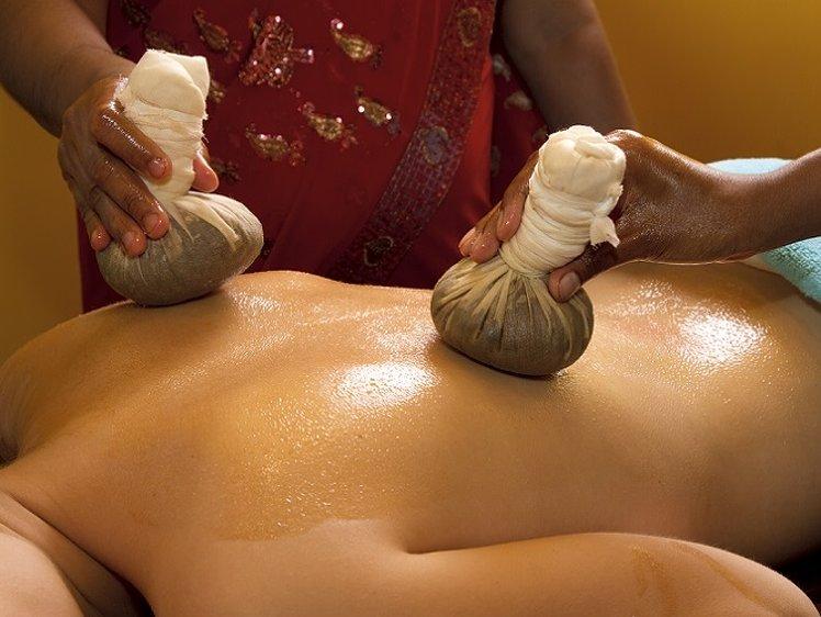 Ananda Lakshmi Ayurveda Retreat Ayurveda Panchakarma Program 1
