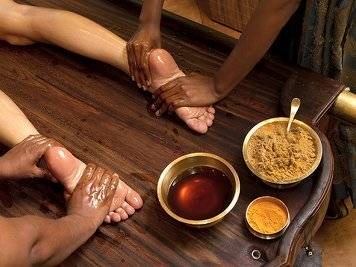 Ananda Lakshmi Ayurveda Retreat 21 Nights / 22Days Body Purification Program