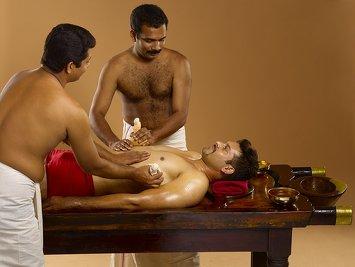 Ananda Lakshmi Ayurveda Retreat 28 Nights / 29Days Body Purification Program
