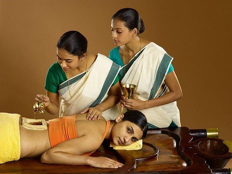 Ananda Lakshmi Ayurveda Retreat Diabetes Management Program 1