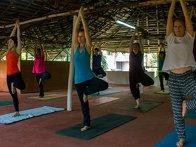 Santhi Yoga Teacher Training Institute