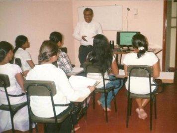 Santhi Yoga Teacher Training Institute 19 Nights / 20Days 20 Days Ayurveda training course