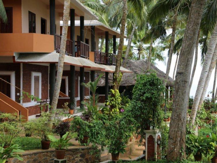 ShinShiva Ayurvedic Ashram Thiruvananthapuram India 2
