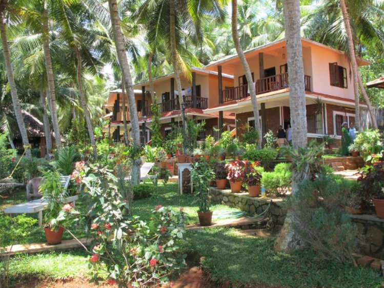 ShinShiva Ayurvedic Ashram Trivandrum India 3