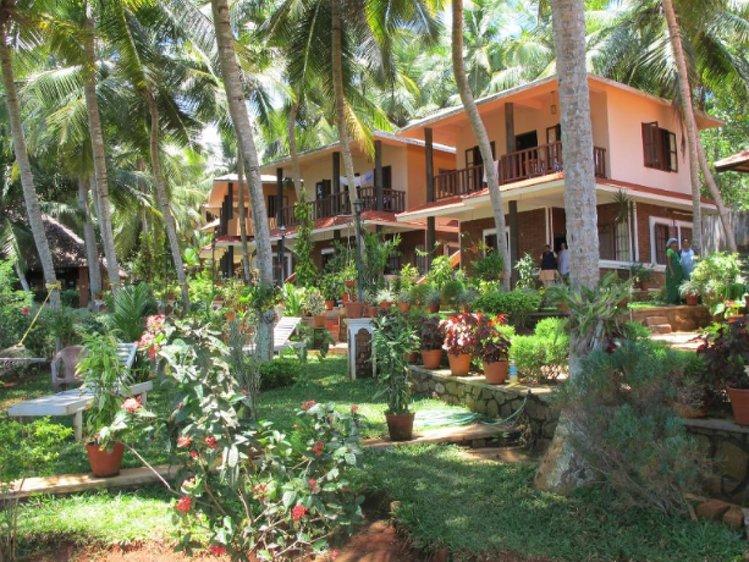 ShinShiva Ayurvedic Ashram Thiruvananthapuram India 3