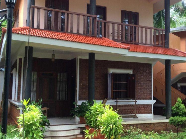 ShinShiva Ayurvedic Ashram Thiruvananthapuram India 4