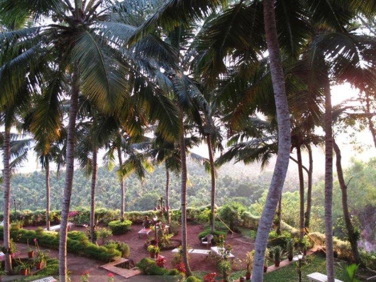 ShinShiva Ayurvedic Ashram Thiruvananthapuram India 8