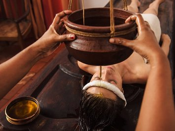 ShinShiva Ayurvedic Ashram 21 Nights / 22Days Panchakarma