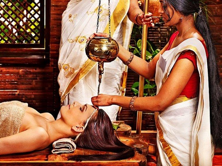 ShinShiva Ayurvedic Ashram Panchakarma Program 1