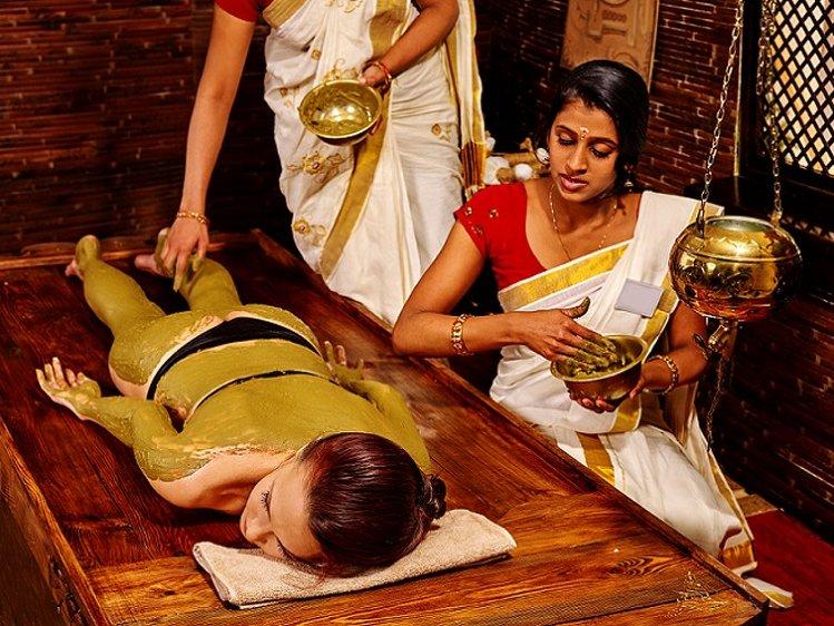 ShinShiva Ayurvedic Ashram Slimming Program 1