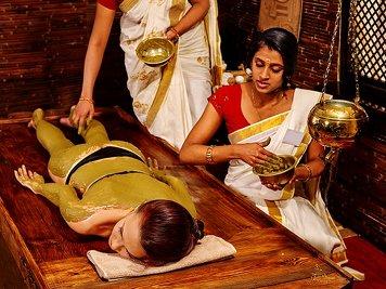 ShinShiva Ayurvedic Ashram 28 Nights / 29Days Slimming Program