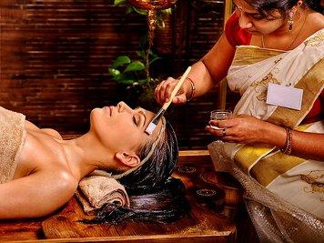 ShinShiva Ayurvedic Ashram 21 Nights / 22 Days Beauty Care Program