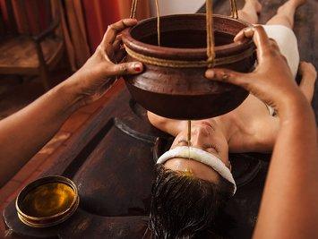 ShinShiva Ayurvedic Ashram 28 Nights / 29Days Psoriasis Treatment