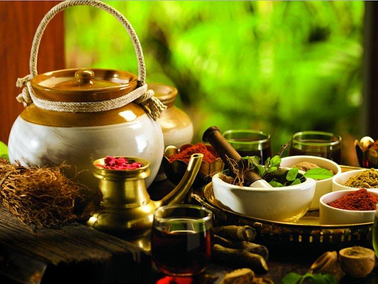ShinShiva Ayurvedic Ashram Aphrodisiac Therapy 1