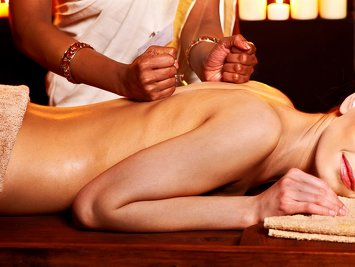 ShinShiva Ayurvedic Ashram 21 Nights / 22Days Aphrodisiac Therapy