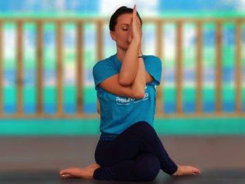 Preksha Yoga Ashram 50 Hour (5 Nights / 6 Days) Yin Yoga Teacher Training Course