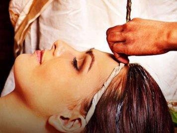 Preksha Yoga Ashram 6 Nights / 7Days REJUVENATION PACKAGE