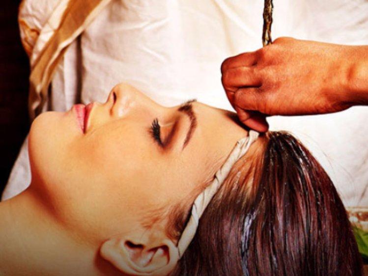 Preksha Yoga Ashram 6 Nights / 7 Days REJUVENATION PACKAGE  1