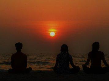 Preksha Yoga Ashram 6 Nights / 7Days YOGA VACATION / RETREAT