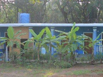 Preksha Yoga Ashram Cottage