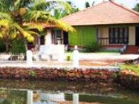 Dhathri Water Front Treatment Center