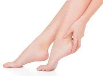 Dhathri Water Front Treatment Center  13 Nights / 14Days Ankle Pain
