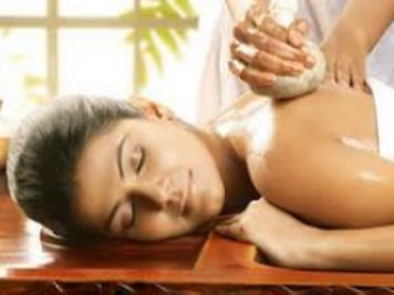 Dhathri Water Front Treatment Center  20 Nights / 21Days Body Purification Package