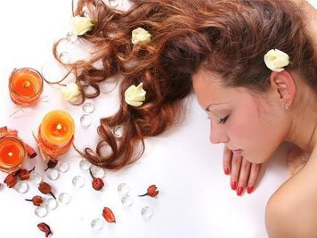 Dhathri Water Front Treatment Center  6 Nights / 7Days Hair & Scalp Care  air care