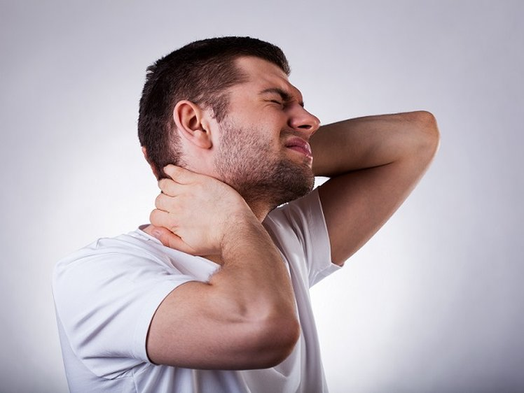 Dhathri Water Front Treatment Center Neck Pain 1