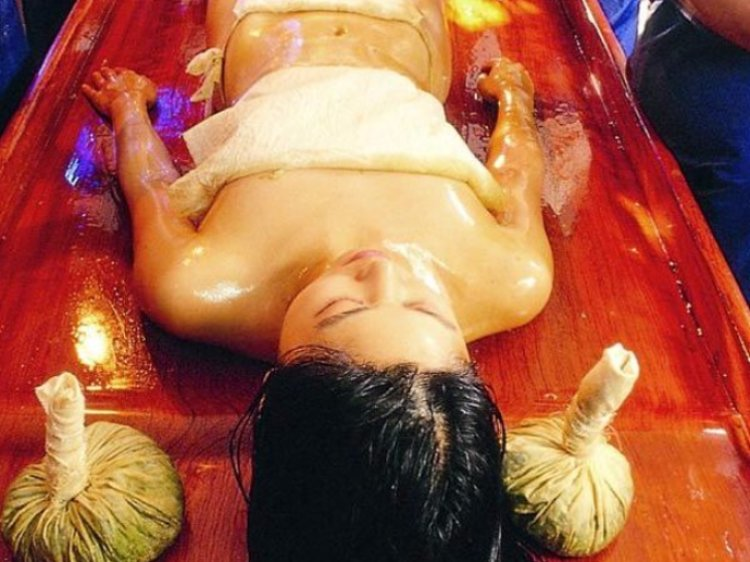 Dhathri Water Front Treatment Center Post Natal Care 1
