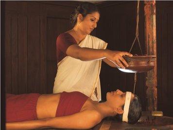 Sree Chithra Ayur Home 6 Nights / 7Days Rejuvenation
