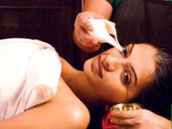 Sree Chithra Ayur Home 6 Nights / 7Days Eye Care