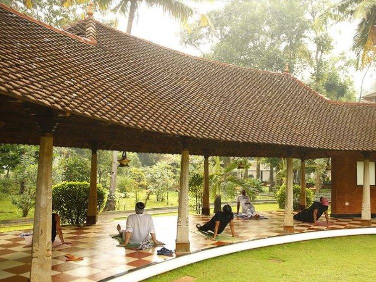Krishnendu Ayurveda Alappuzha India 13