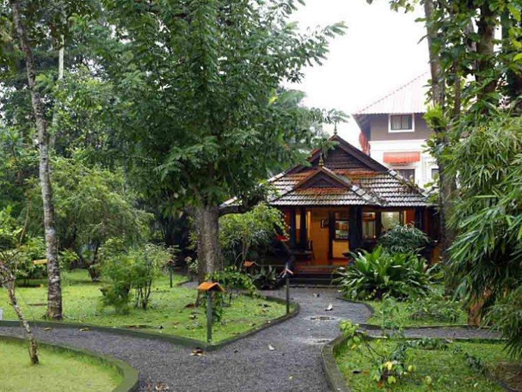 Krishnendu Ayurveda Alappuzha India 18