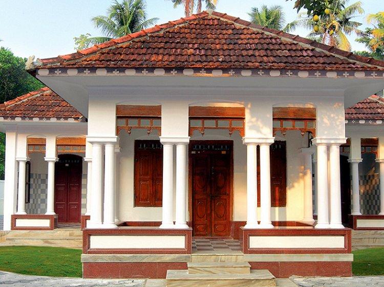 Krishnendu Ayurveda Alappuzha India 25