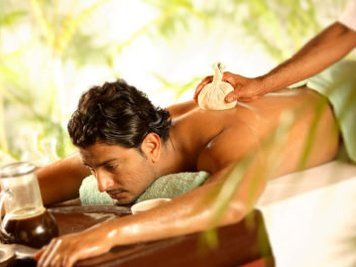 Krishnendu Ayurveda  6 Nights / 7Days Main Treatment Procedures – Snehapanam, Swedana, Panchakarma