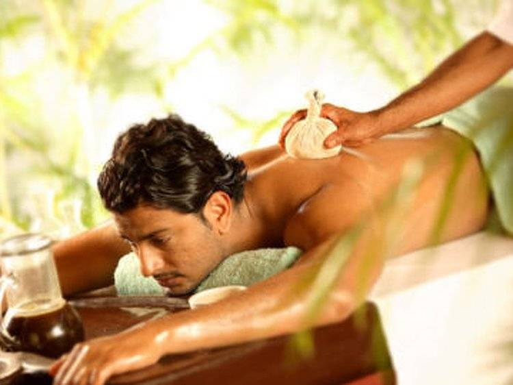 Krishnendu Ayurveda Main Treatment Procedures 1