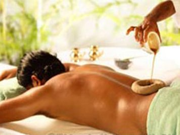 Krishnendu Ayurveda  13 Nights / 14Days  Proven treatments for Arthritis, Back and Neck Pain Management programmes
