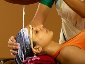 Krishnendu Ayurveda  13 Nights / 14Days Treatments for Migraine and Sinusitis