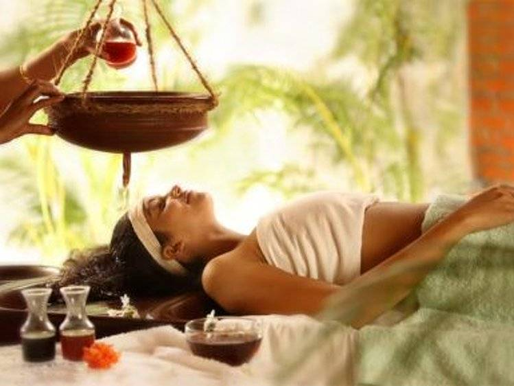 Krishnendu Ayurveda Rejuvenation Therapy 1
