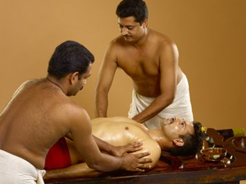 Krishnendu Ayurveda  13 Nights / 14Days Rejuvenation Therapy