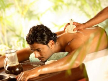 Krishnendu Ayurveda  13 Nights / 14Days Treatments for Immunity imbalance