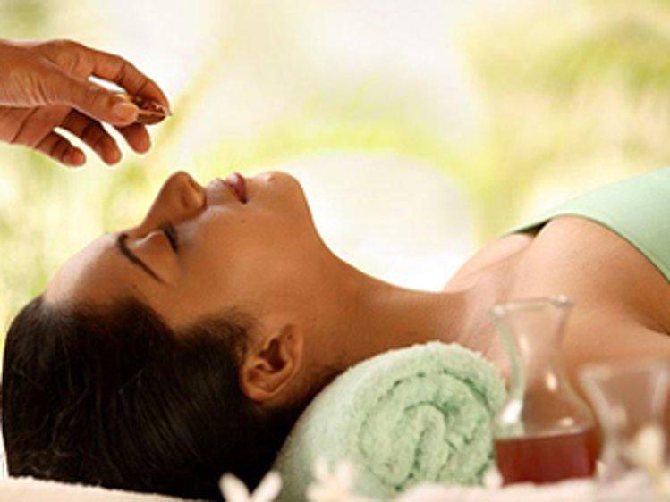Krishnendu Ayurveda Rasayana treatment 1