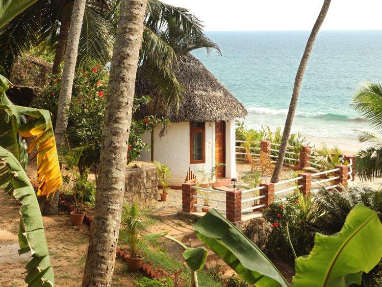 Soma Palm Shore Trivandrum India 2